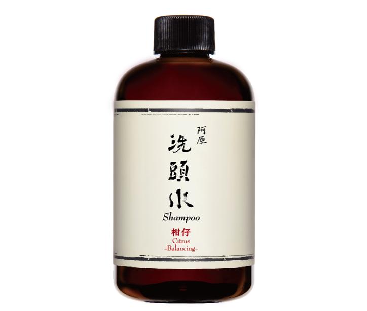 Yuan Citrus (柑仔) Balancing Shampoo