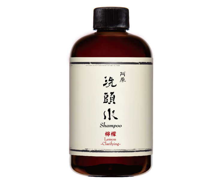 Yuan Lemon (柠檬) Clarifying Shampoo