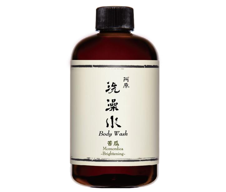 Yuan Momordica (苦瓜) Refreshing Body Wash
