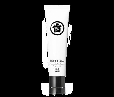 Yuan Momordica (苦瓜) Brightening Toothpaste