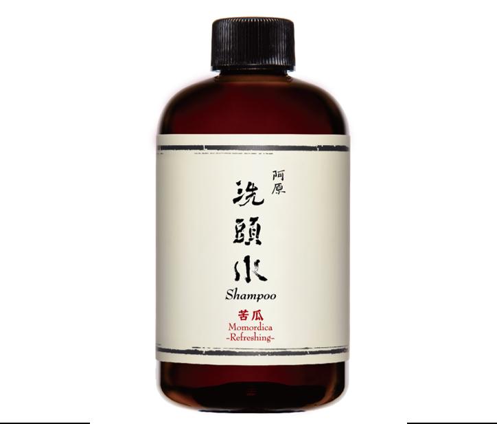 Yuan Momordica (苦瓜) Refreshing Shampoo