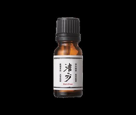 Yuan Purifier (清方) Revitalising Essential Oil