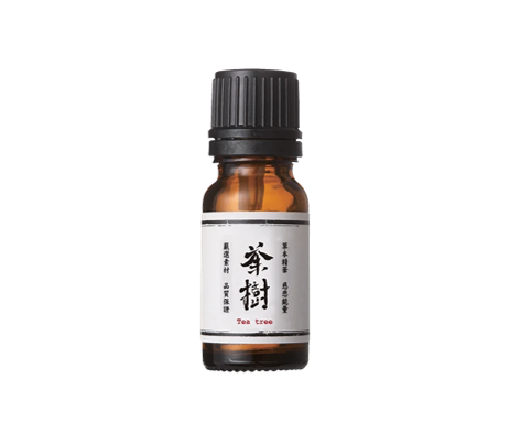 Yuan Tea Tree (茶树) Antibacterial Essential Oil
