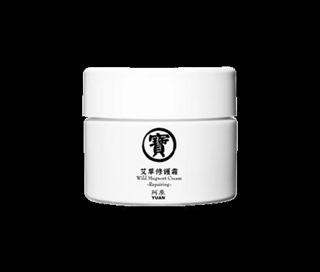 Yuan Mugwort (艾草) Classic Repairing Cream