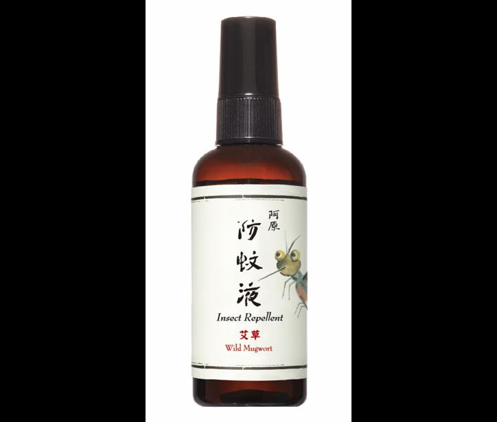 Yuan Mugwort (艾草) Classic Insect Repellent