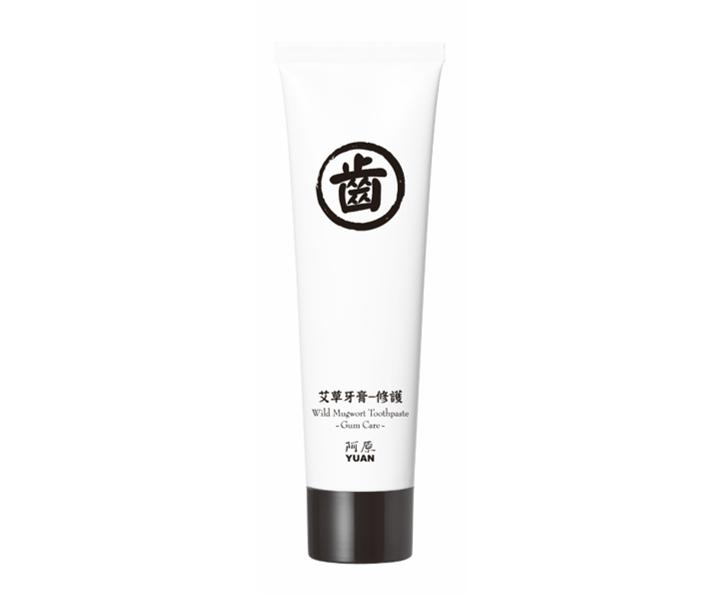 Yuan Mugwort (艾草) Classic Toothpaste